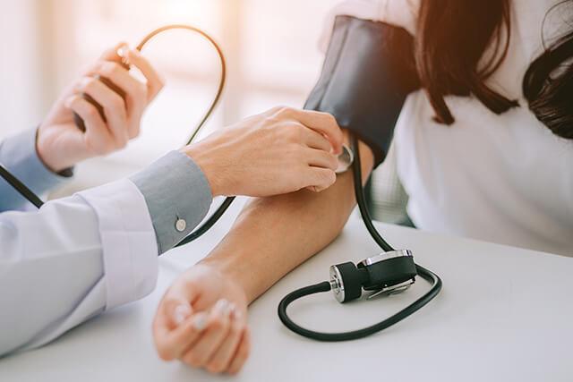方法 血圧 緊張 しない