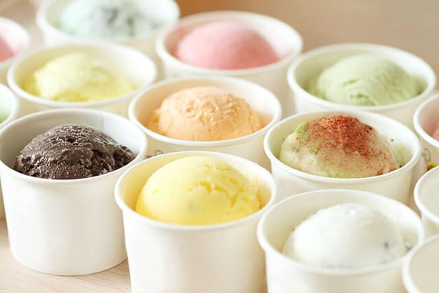 アイスクリーム食べていいの? - わかりやすい糖尿病の食事療法
