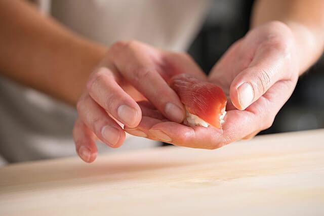 お寿司一貫の糖質は? - わかりやすい糖尿病の食事療法