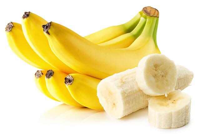 バナナ食べると太りますか?  - わかりやすい糖尿病の食事療法