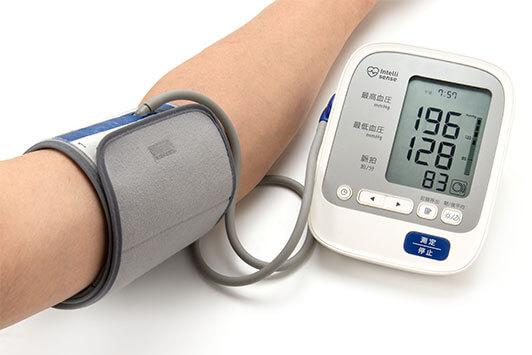 相模原市中央区で高血圧を診る内科クリニック、高血圧の治療改善と予防